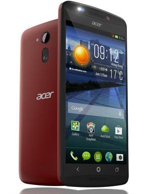 Acer Liquid E700 (foto 1 de 3)