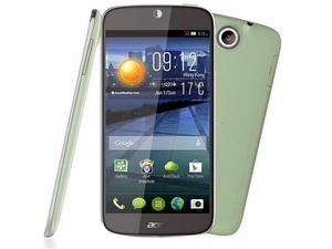 Acer Liquid E600 (foto 1 de 3)