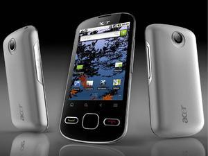 Acer beTouch E140 (foto 1 de 4)