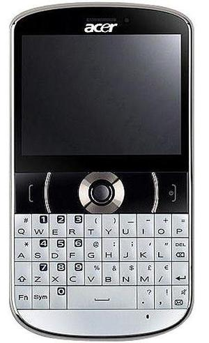 Acer beTouch E130 (foto 1 de 4)
