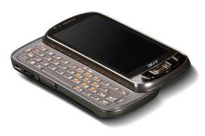 Acer M900 (foto 1 de 3)