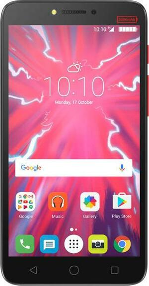 Alcatel Pixi 4 Plus Power (foto 1 de 4)