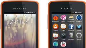 Alcatel One Touch Fire (foto 2 de 3)