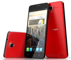 Alcatel One Touch Idol X (foto 1 de 3)