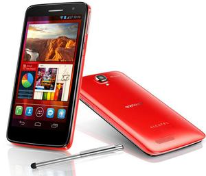 Alcatel ONE Touch Scribe HD (foto 1 de 3)