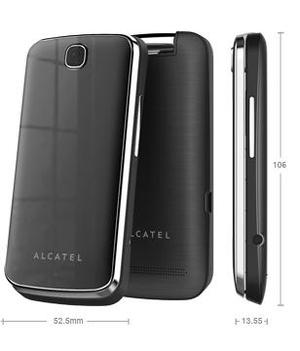 Alcatel 2010 (foto 1 de 2)