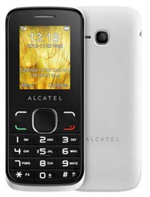 Alcatel 2052 (foto 1 de 3)