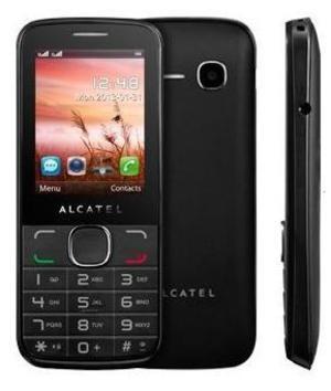 Alcatel 2040 (foto 1 de 2)