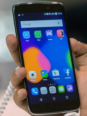 Alcatel Idol 3 (4.7) (foto 1 de 3)