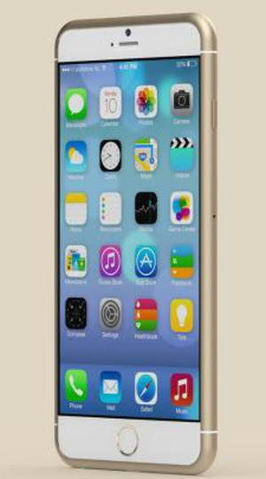 iPhone 6s (foto 1 de 3)