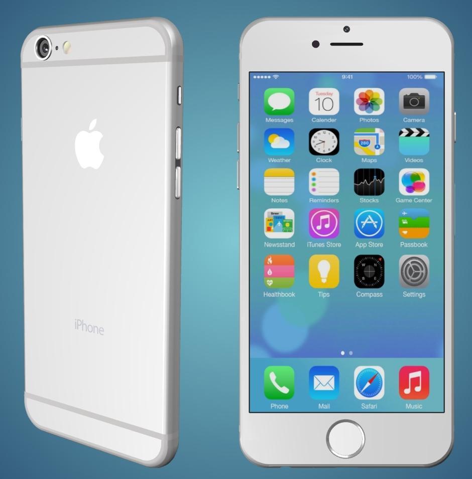 iphone 6 plus vs 6s plus caracteristicas