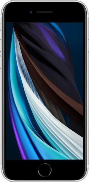 Apple iPhone SE 2020 (foto 1 de 15)