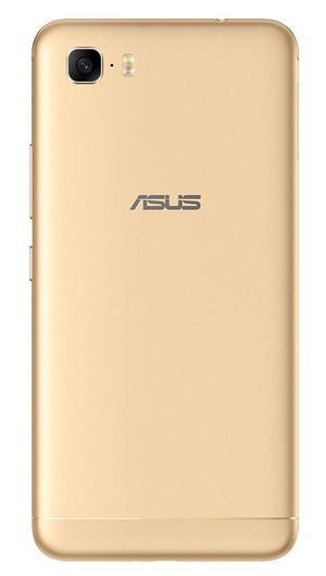 Asus Zenfone 3s Max ZC521TL (foto 1 de 9)