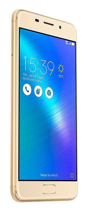 Asus Zenfone 3s Max ZC521TL (foto 2 de 9)