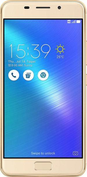 Asus Zenfone 3s Max ZC521TL (foto 9 de 9)