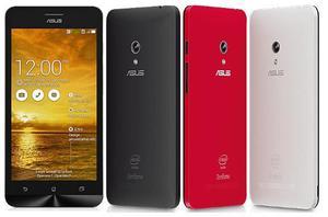 Asus Zenfone 5 Lite A502CG (foto 1 de 5)