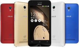 Asus Zenfone C ZC451CG (foto 1 de 7)