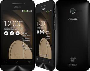 Asus Zenfone 5 A501CG (foto 1 de 6)