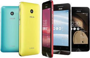 Asus Zenfone 5 A500CG (foto 1 de 9)
