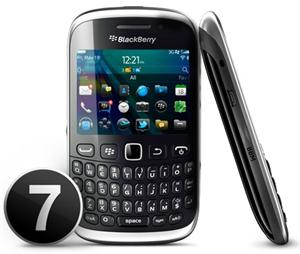 Blackberry Curve 9320 (foto 1 de 4)