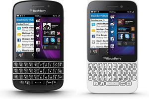 Blackberry Q5 (foto 1 de 3)