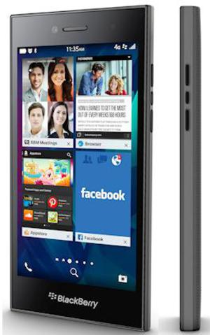 Blackberry Leap (foto 1 de 11)