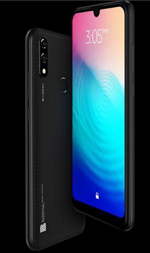 Blu Vivo X5 (foto 1 de 5)