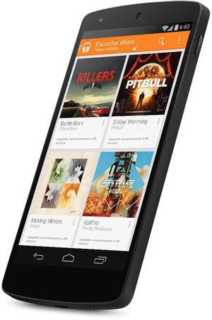 LG Nexus 5 (foto 1 de 5)