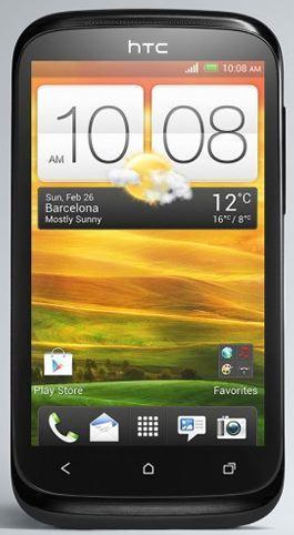 HTC Desire X (foto 1 de 2)
