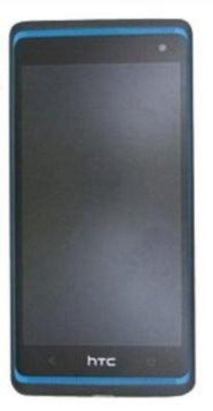 HTC 606w (foto 1 de 3)