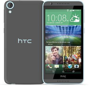 HTC Desire 820s dual sim (foto 1 de 5)