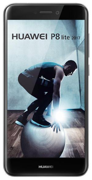 Huawei P8 Lite (2017) (foto 1 de 21)