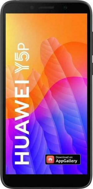 Huawei Y5p (foto 1 de 4)