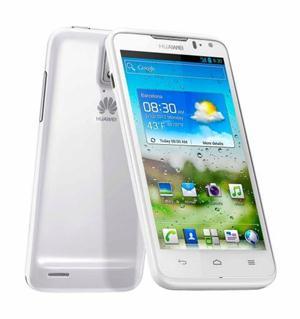 Huawei Ascend D Quad (foto 1 de 2)