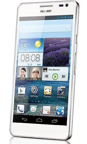 Huawei Ascend D2 (foto 1 de 2)