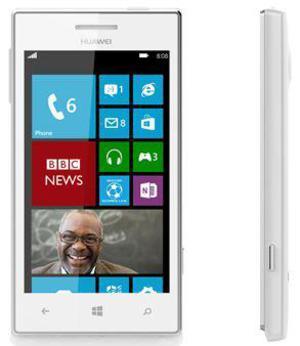 Huawei 4Afrika (foto 1 de 2)