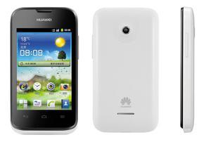 Huawei Ascend Y210 (foto 1 de 2)