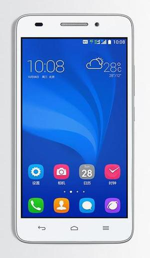 Huawei Honor 4 Play (foto 1 de 7)