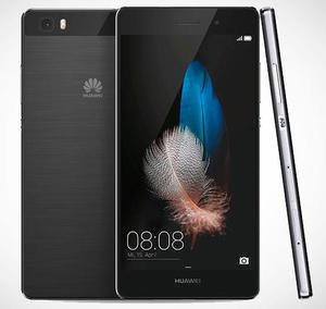 Huawei P8 Lite (foto 1 de 5)