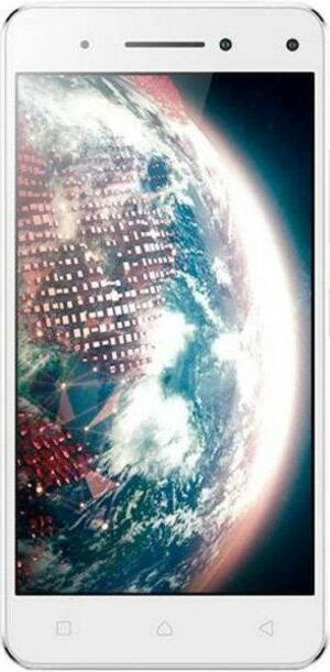 Lenovo Vibe S1 (foto 1 de 11)