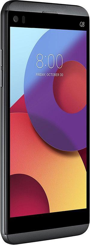 LG Q8 (foto 1 de 7)