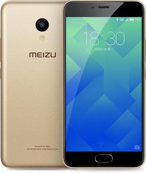 Meizu m5 (foto 1 de 17)