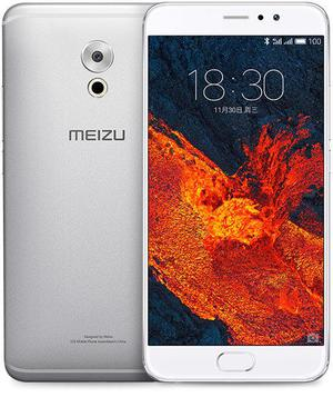 Meizu Pro 6 Plus (foto 1 de 17)