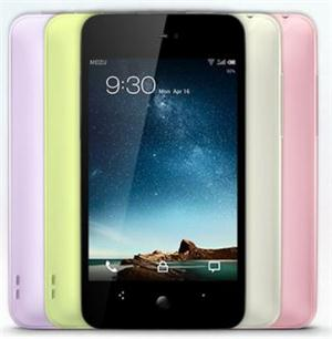 Meizu MX 4-core (foto 1 de 3)