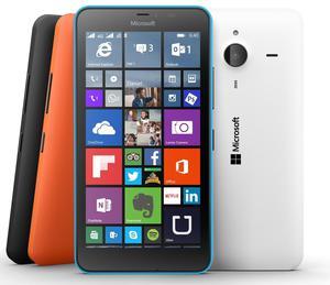 Microsoft Lumia 640 XL LTE (foto 1 de 6)