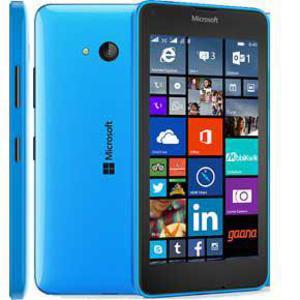 Microsoft Lumia 640 LTE (foto 1 de 8)