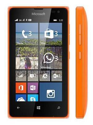 Microsoft Lumia 532 (foto 1 de 7)