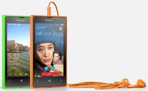 Microsoft Lumia 532 Dual SIM (foto 1 de 7)