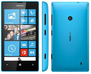 Microsoft Lumia 435 Dual SIM (foto 1 de 3)
