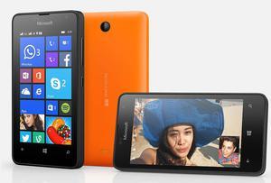 Microsoft Lumia 430 Dual SIM (foto 1 de 5)